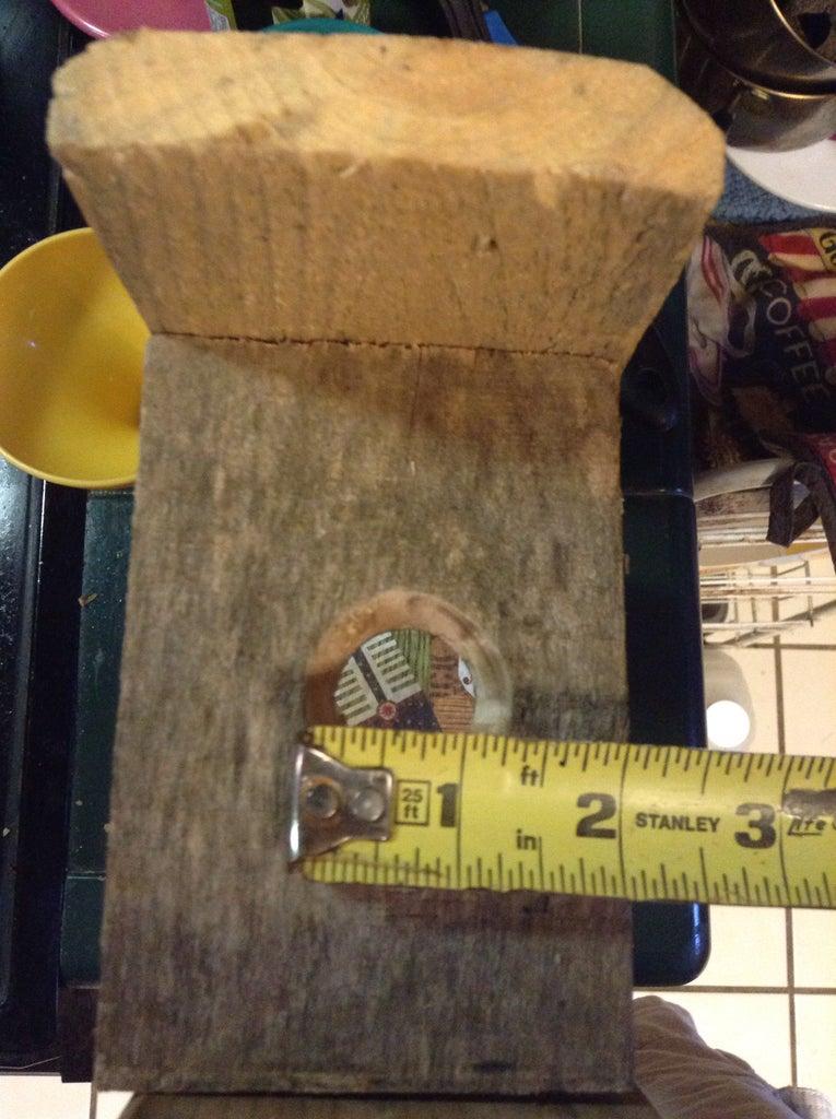 Measure Materials