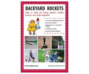 Backyard Rocketry (2013)