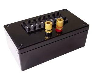 SMD Decade Resistance Box