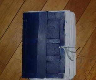 River Songs Tardis Notebook