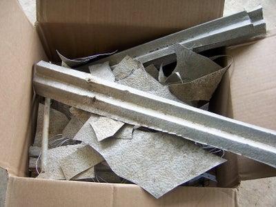 Scrap Your Metal Trash