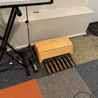 Build MIDI Bass Pedals for About $150