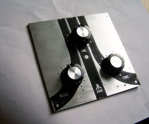 How to Etch Aluminum Panel Labels/designs With a Reusable Acid Mix