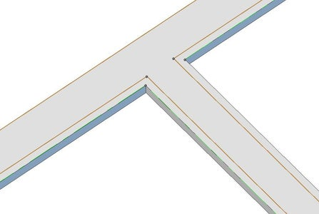 Replicate the Frame in CAD