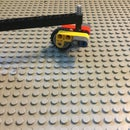 Lego Swivel Wheel