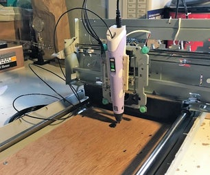Build Your Own CNC Machine.