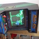 How to Make Detachable an Original Arcade...