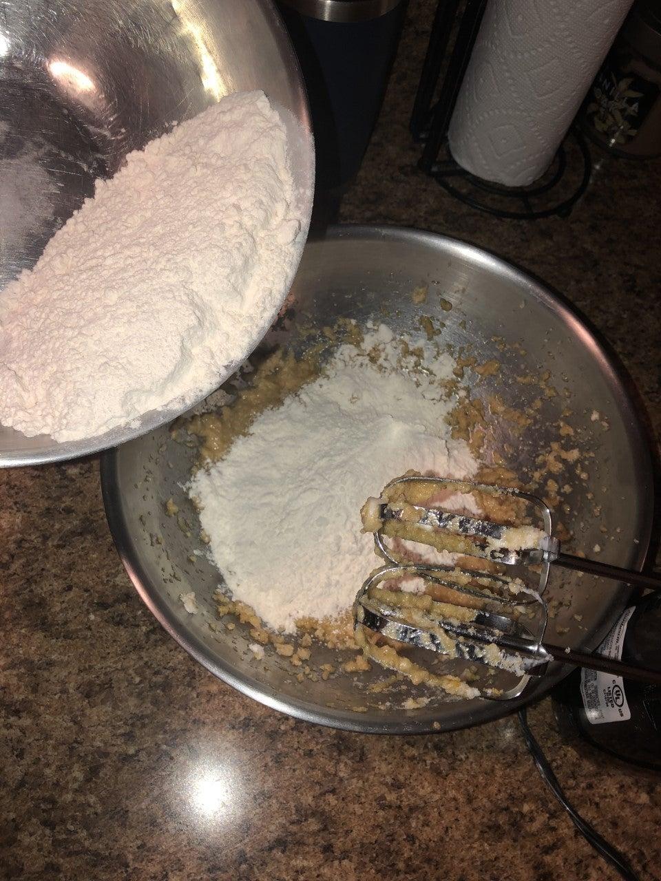 Blend All Ingredients Together