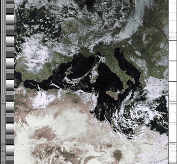 TAKE satellite pictures of earth for under 50$
