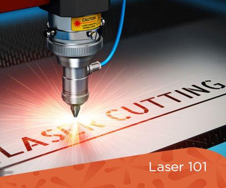 Laser 101