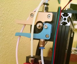 Adding More Extruders to Any 3d Printer