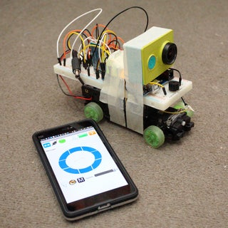 Arduino Bluetooth RC Car (Android Controlled)