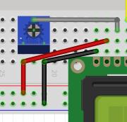 Wire Diagram: Trimmer