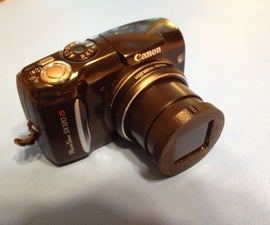 Make a Solar Filter for Your Camera or Binoculars