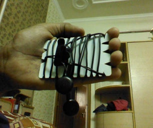 How to Wrap Your Earphones So That They Don't Tangle