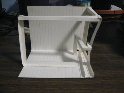 Make Your Own 3D Paper Maze