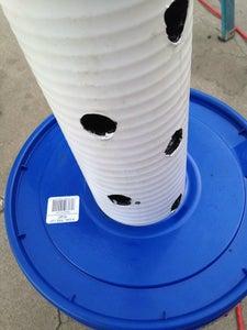 Water Pump Instalation