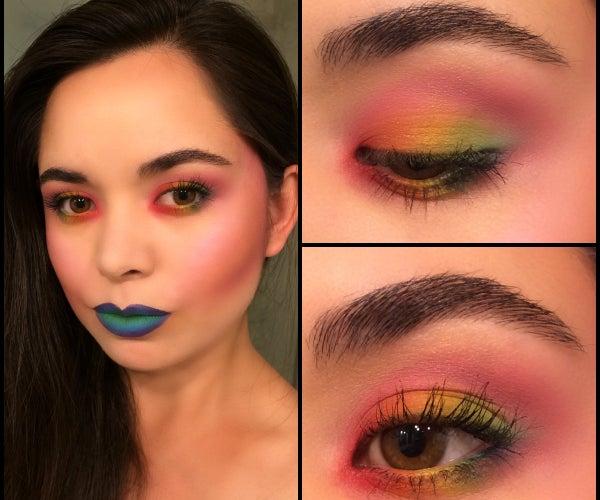 Makeup Photography Tips & Tricks