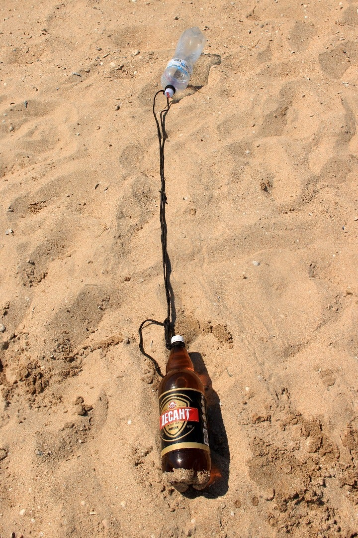 The Drink-Cooler Buoy