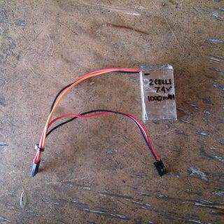Make a Cheap Lithium Battery Pack
