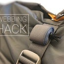 Backpack Webbing Hack