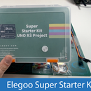 Elegoo Super Started Kit Uno R3 Review