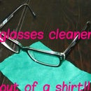 Easy Glasses Cloth