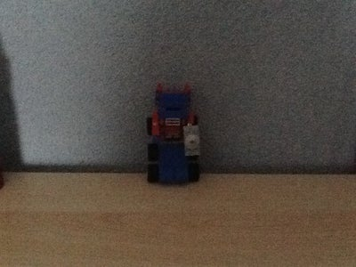 Lego Transformer