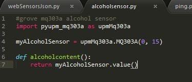 A Code Walkthrough