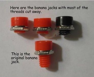 The Banana Jacks Need Some Surgery