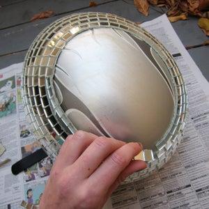 Continue Gluing Tiles