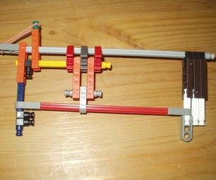Knex Easy-Build 'Special' Gun