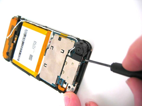 IPhone Disassembly - a Guide Inside the IPhone