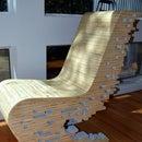 Pixel Chair