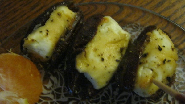 Broiled Dates