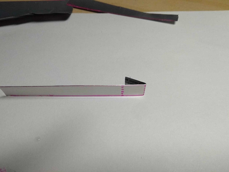 Step 2: Doing the Pen Nib