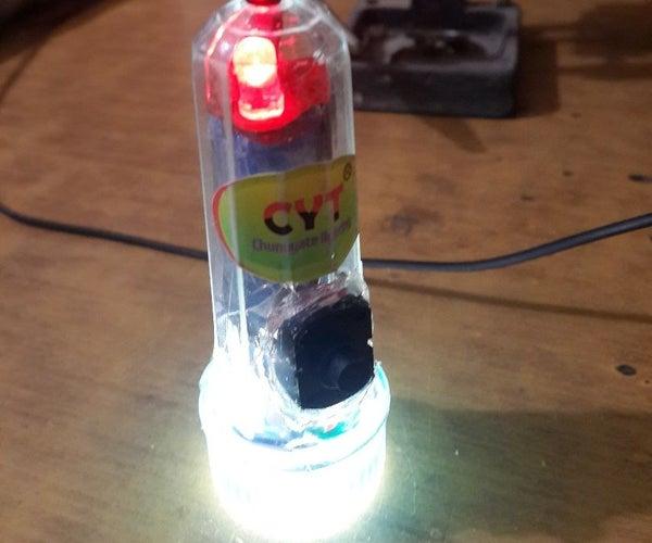 Pocket Light