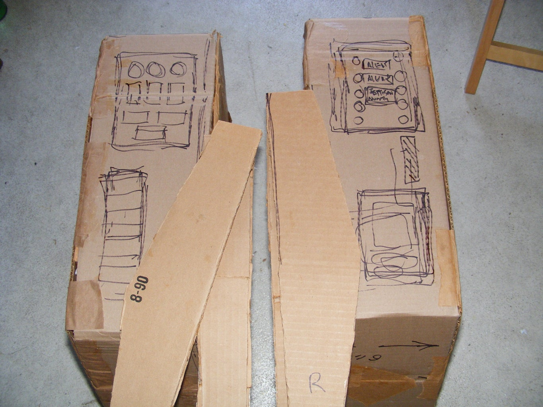 Cardboardalopalooza