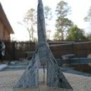 The FireCracker Rocket