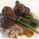 SouthWestern Short Rib Sunday Dinner