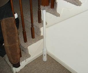 DIY Homebrew SteadyCam