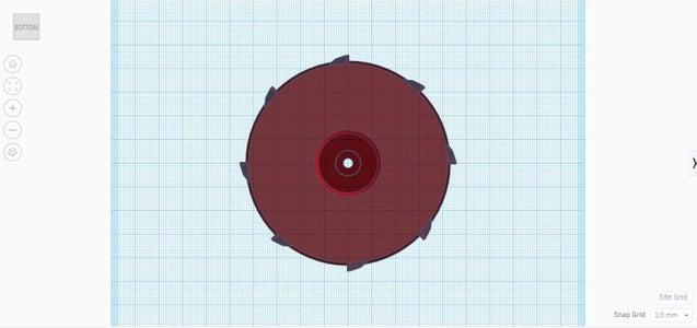 Impeller Design