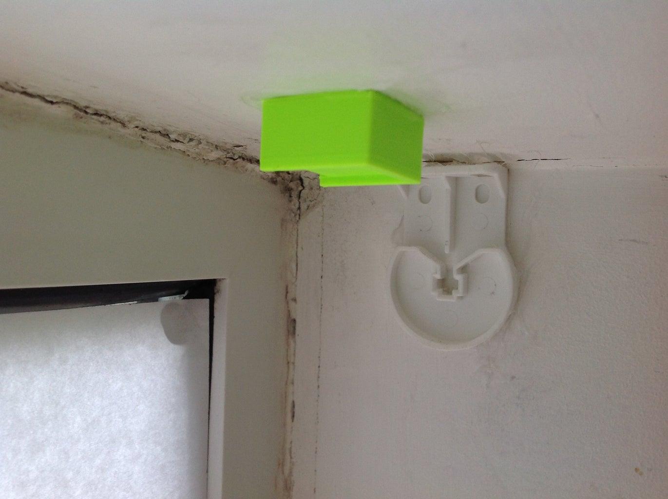 Colour Sensor Bracket