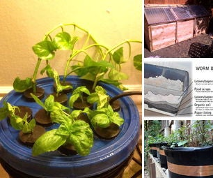Gardening/Agriculture/Hydro/Fishery