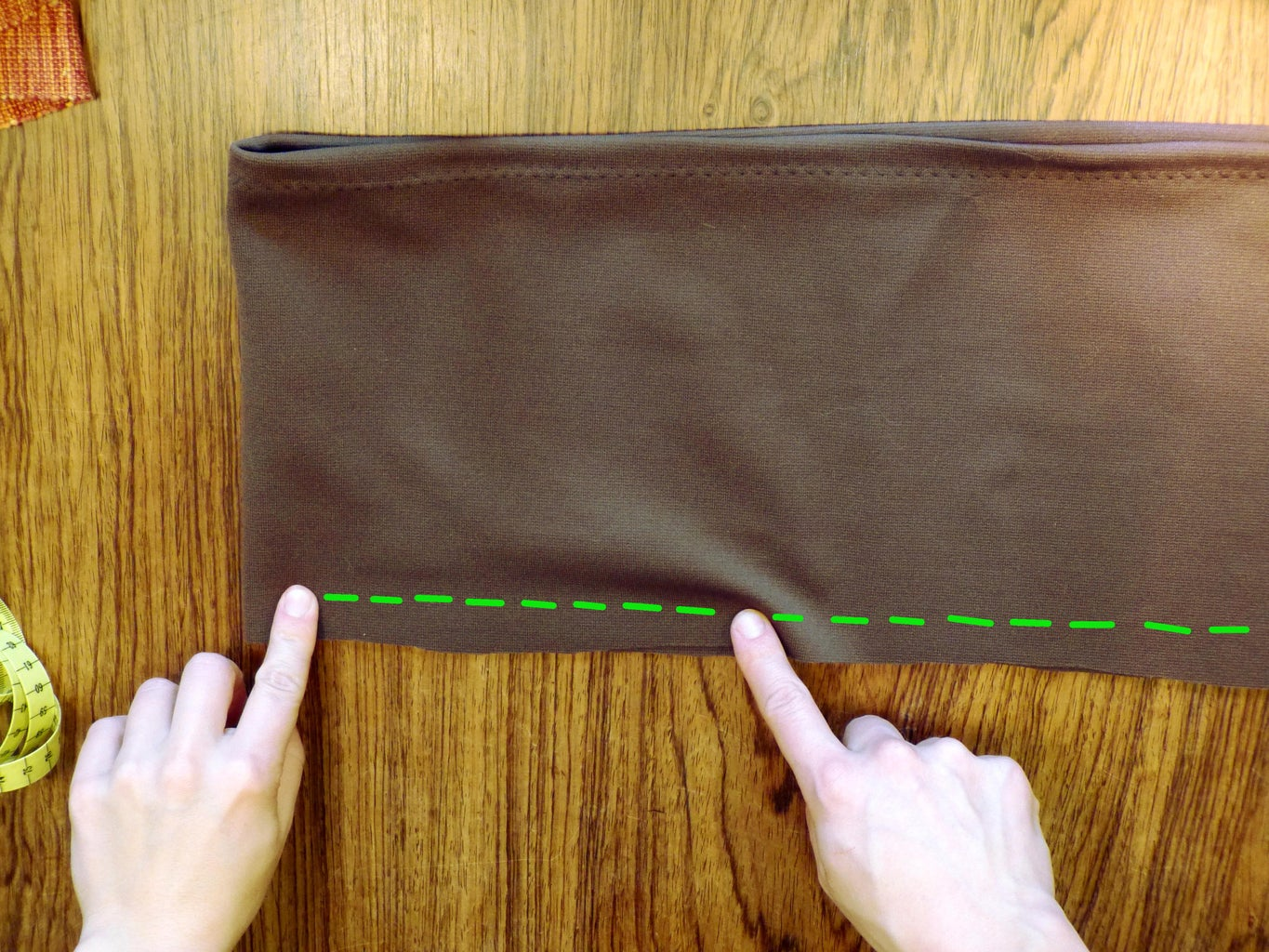 More Snack Bag Sewing...