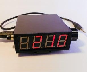 Astronomy Intervalometer