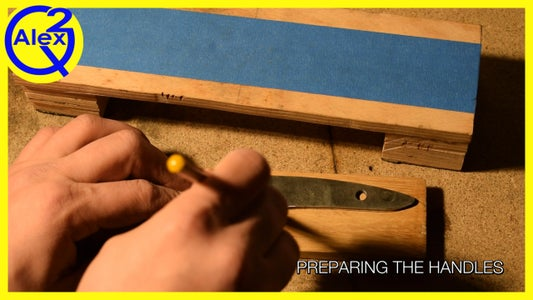 Tracing the Handles
