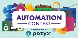 Automation Contest 2017