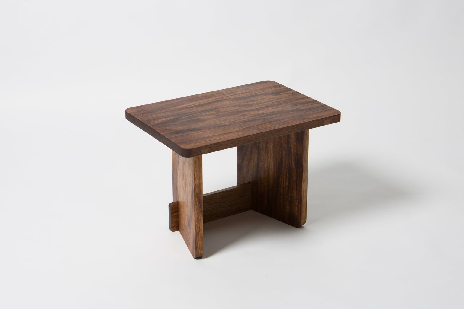 Wooden Flatpack Stool