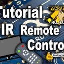 Arduino Tutorial - IR Universal Remote Control